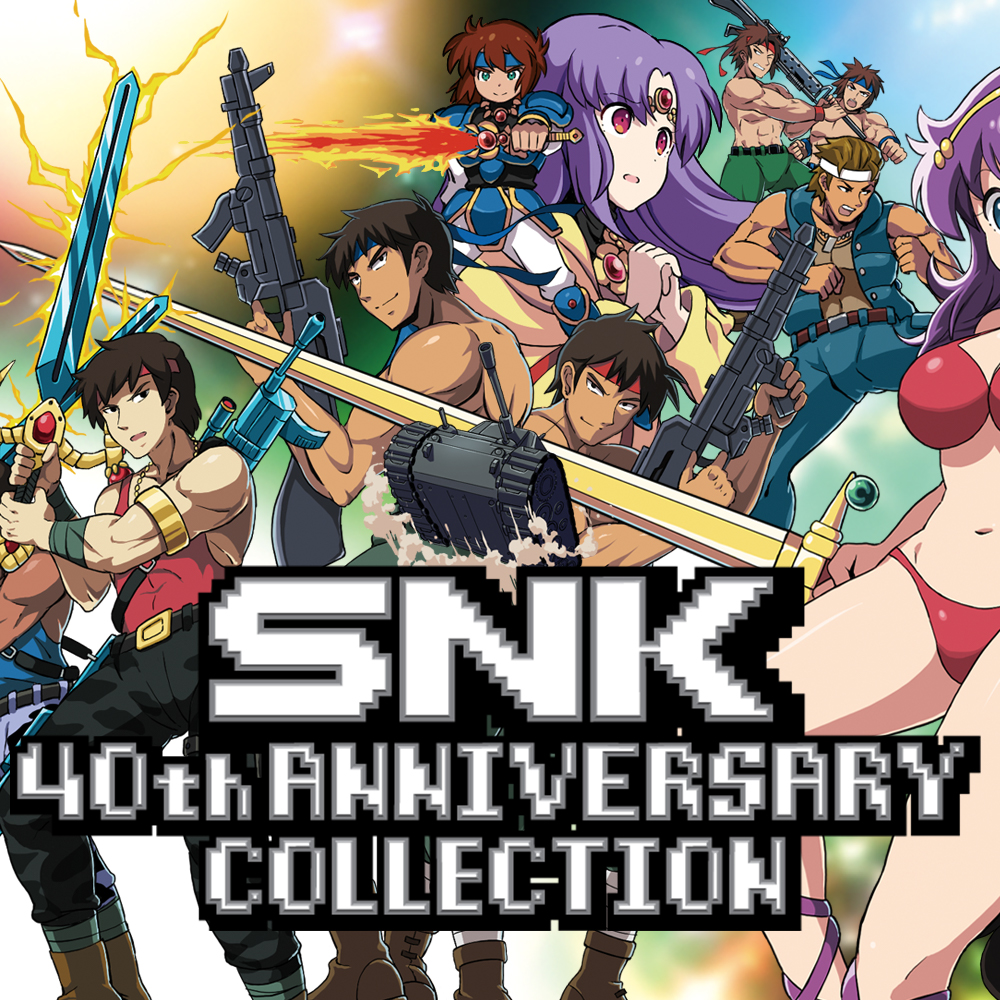 R018_SNK_40th_Anniversary_Collection