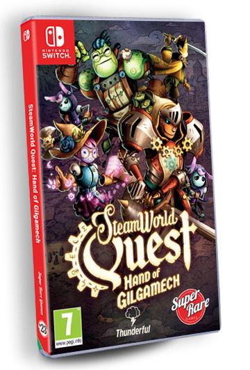 PS-SRG023-Steamworld_Quest-Hand_Of_Gilgamech