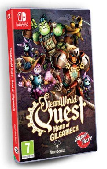PS-SRG023-Steamworld_Quest-Hand_Of_Gilgamech