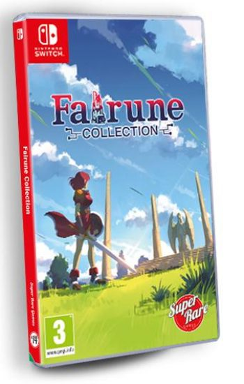 PS-SRG14-Fairune_Collection